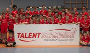 Handballcamp Herbst