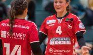 """HSV-Frauen feiern ersten Saisonsieg: """"Insgesamt eine unfassbare Teamleistung"""""""